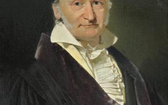 Carl Gauss